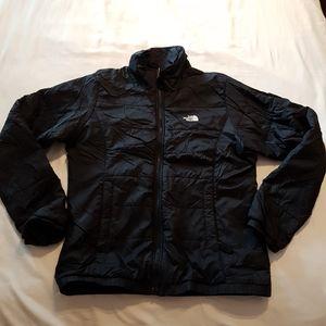 Ladies North Face black M jacket
